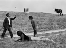 Josef Koudelka, la fabrique d'Exils - Centre Georges Pompidou