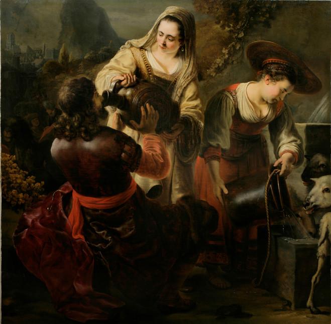 Chefs-d'œuvre de la Collection Leiden - Le Louvre