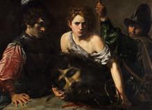 Valentin de Boulogne - Le Louvre