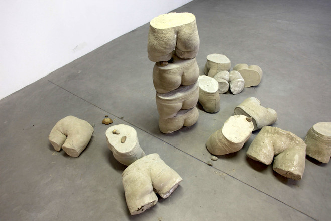 Vincent Lorgé - Galerie Derouillon