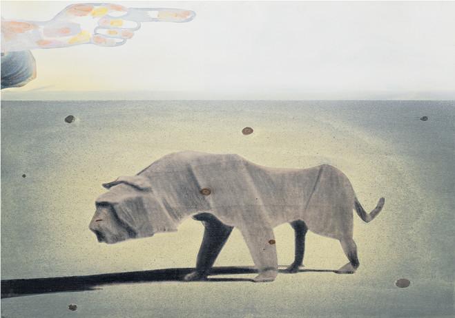 Hippolyte Hentgen - CAC La Traverse, Centre d'art contemporain d'Alfortville