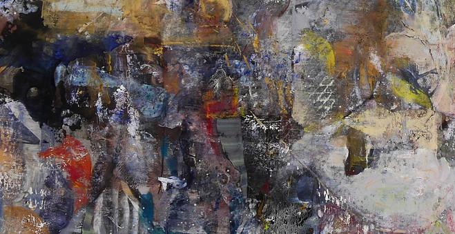 Liam Everett - Galerie Kamel Mennour