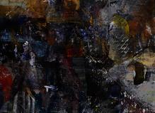 Liam Everett - Kamel Mennour Gallery