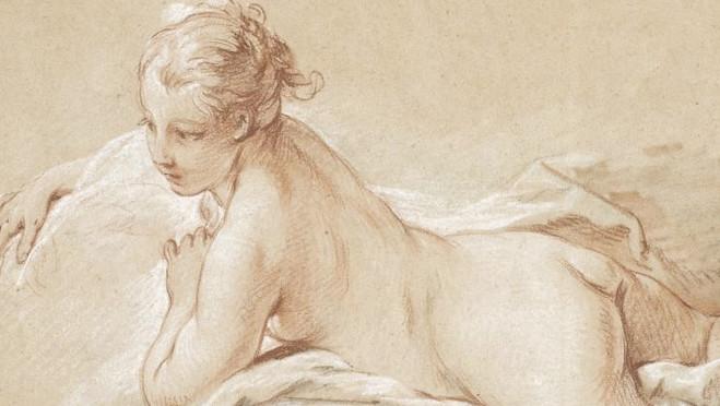 De Watteau à David - Petit Palais