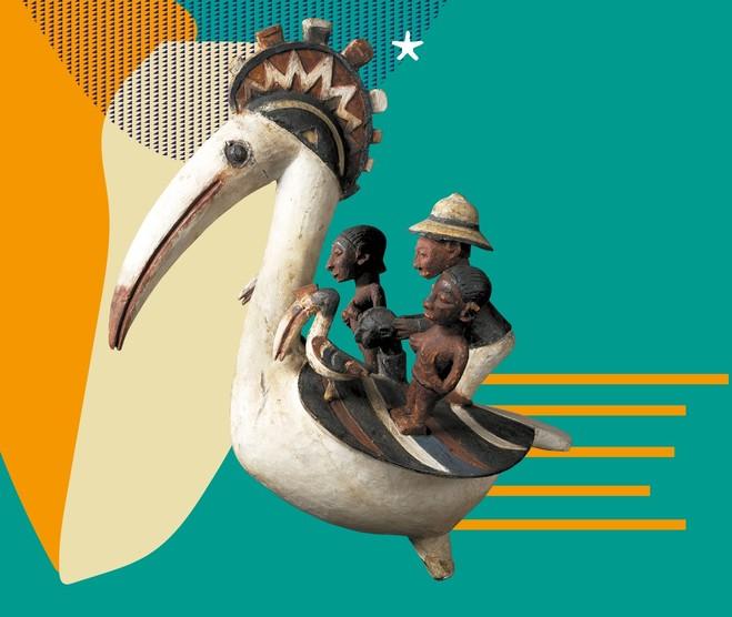EXPOSITIONS - L'Afrique des routes au Quai Branly & Aventuriers des mers � l'IMA