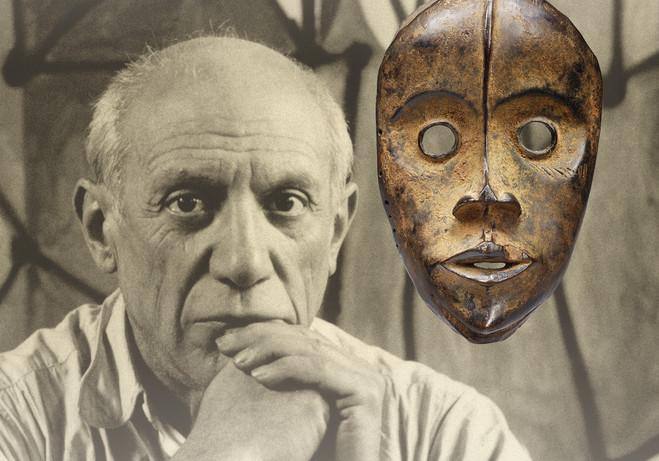 Picasso Primitif - Musée du quai Branly