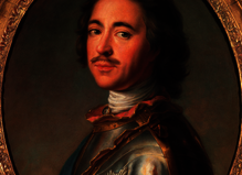 Un tsar en France - Château de Versailles