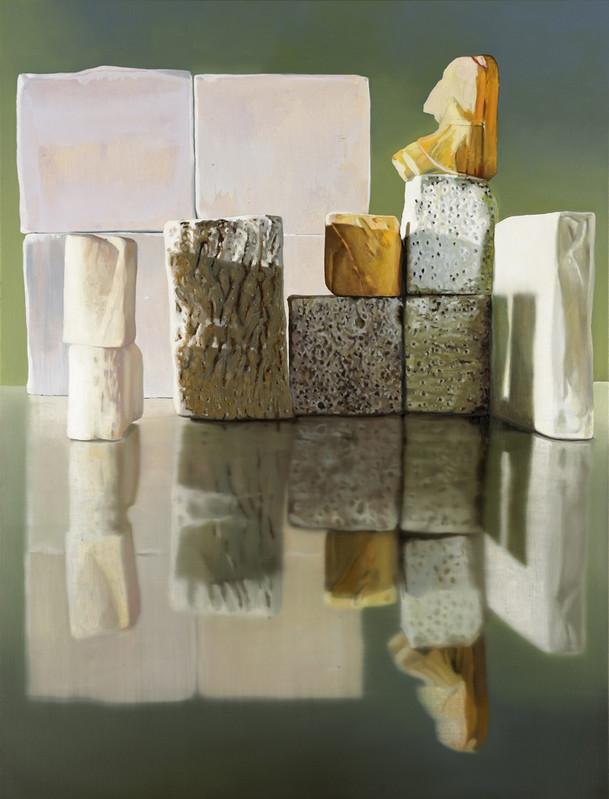 Objets à réaction - Galerie Isabelle Gounod