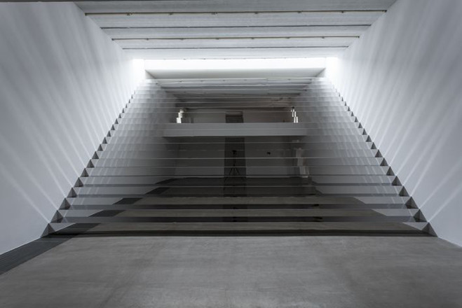 Not Vital - Thaddaeus  Ropac Paris Pantin Gallery