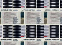 Lancement du livre Le Temps suspendu - Fondation d'entreprise Ricard