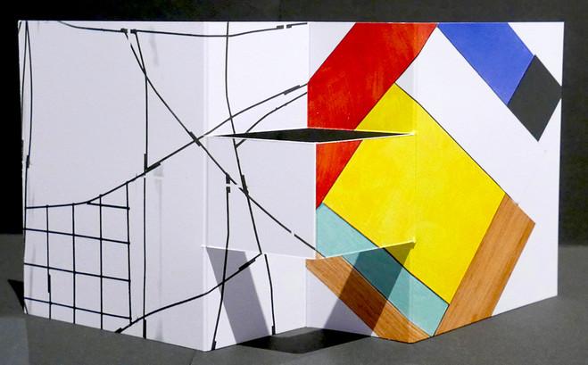 VoXel - Galerie baudoin lebon