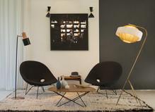 Inside II—Mobilier XXe et XXIe - La Galerie d'Architecture