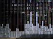 Valerie jouve les facades pattern recognition galerie xippas grid