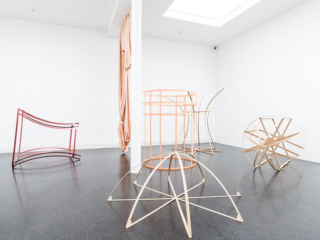 Sonia Kacem - CCS — Centre culturel suisse
