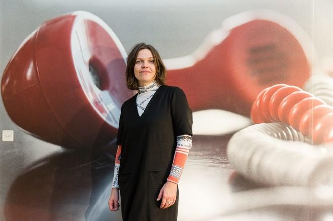 Rencontre avec Annika von Hausswolff - Institut suédois