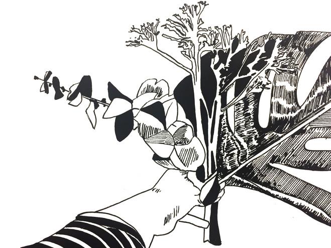 De quoi ce monde est-il le miroir ? - Centre d'Art Contemporain Chanot CACC