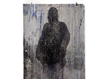 Emmanuel Le Cerf—I keep hell clean for your return - Escougnou-Cetraro Gallery