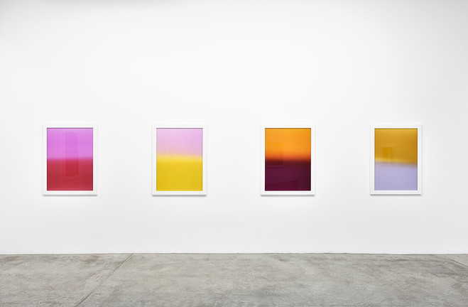 James Welling - Marian Goodman Gallery