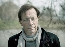Rencontre : Steve Sem—Sandberg, Prix Medicis - Institut suédois