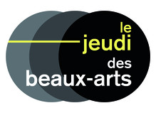 Nocturne du Jeudi des Beaux-Arts - Galerie la Forest Divonne