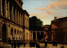 D'Antigone à Marianne - École des beaux-arts — Palais des Beaux-Arts