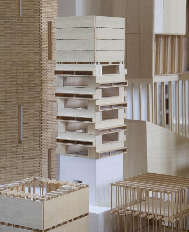 Jean-Christophe Quinton - La Galerie d'Architecture