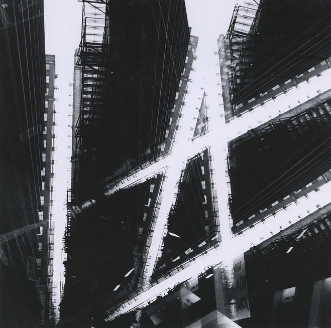 Ray K. Metzker - Les Douches la Galerie