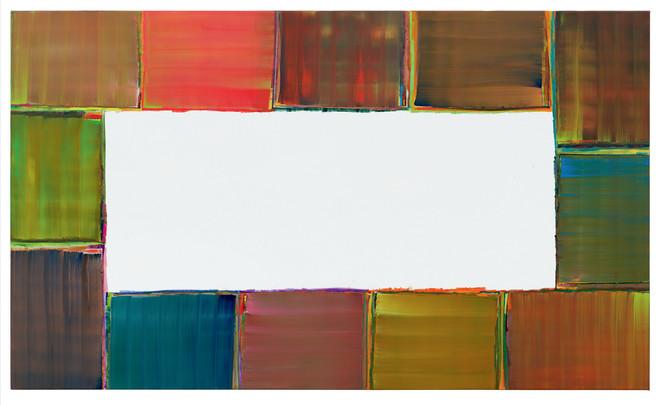 Fabienne Gaston-Dreyfus - Galerie Jean Fournier
