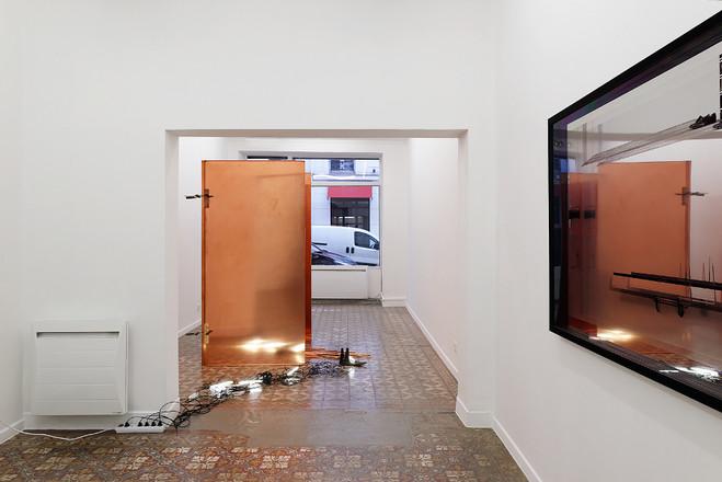 Laura Lamiel - Marcelle Alix Gallery