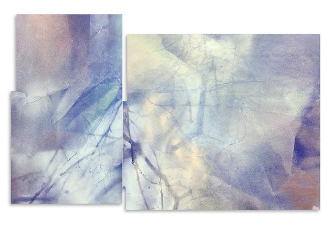 Bruno Albizzati - Galerie la Forest Divonne