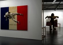 Visite guidée avec les commissaires d'exposition Guillaume Désanges et François Piron - La Maison rouge