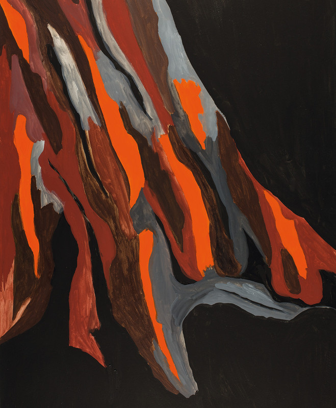 Alain Veinstein - Galerie la Forest Divonne