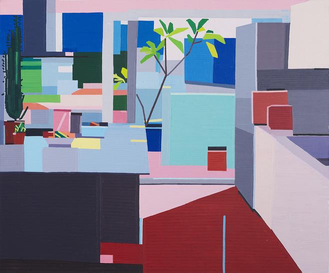 Guy Yanai - Galerie Derouillon
