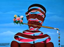 Art/Afrique - Louis Vuitton