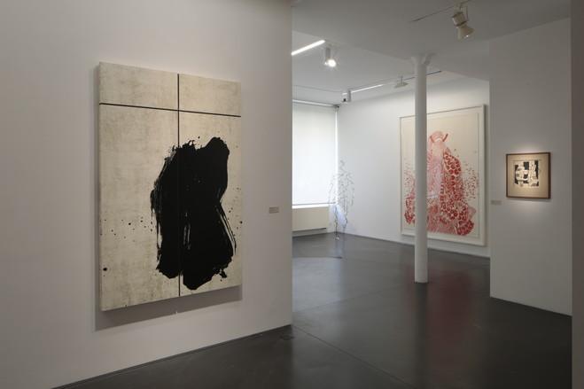 Corps et Ames - Galerie Jeanne Bucher Jaeger — Espace Marais