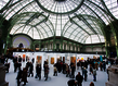 Art Paris 2017 - Grand Palais – La nef