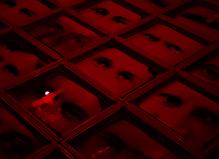 Mouvements secrets des images fixes d'Alain Fleischer - Galerie municipale  Jean-Collet