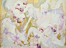 Lucile Littot - Alain Gutharc Gallery