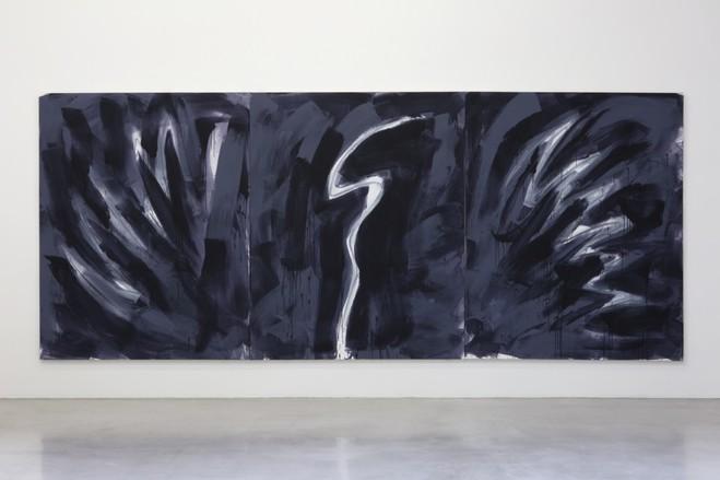 David Hominal - Galerie Kamel Mennour