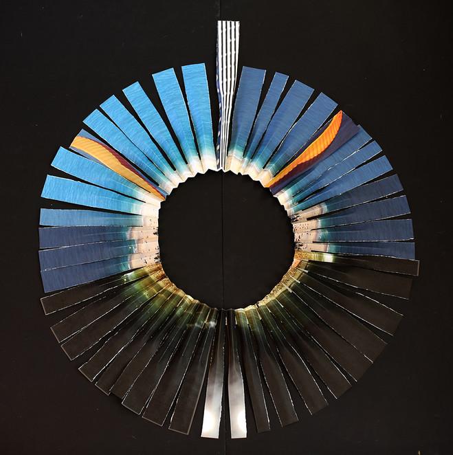 Juliett Andrea Elie - Galerie baudoin lebon