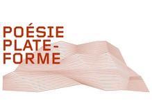 Poésie Plate-forme Décentrer - Fondation d'entreprise Ricard