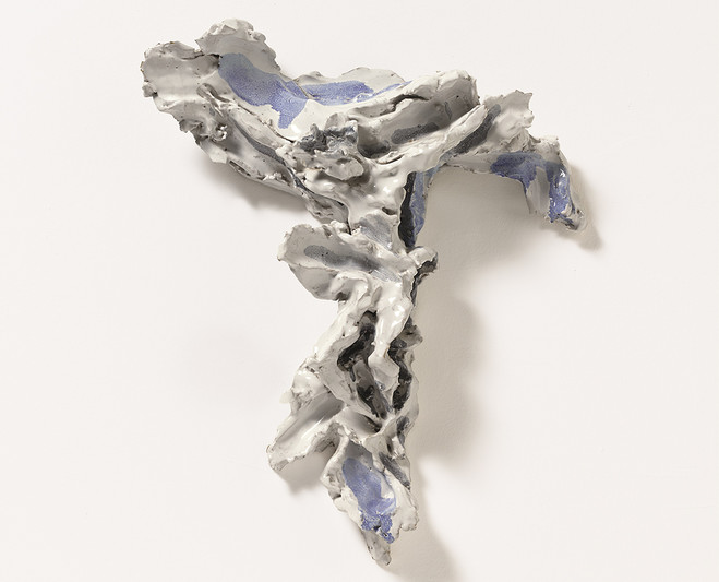 Lucio Fontana - Karsten Greve Gallery