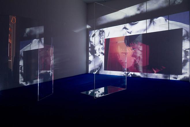 Laura Gozlan - Galerie Escougnou-Cetraro