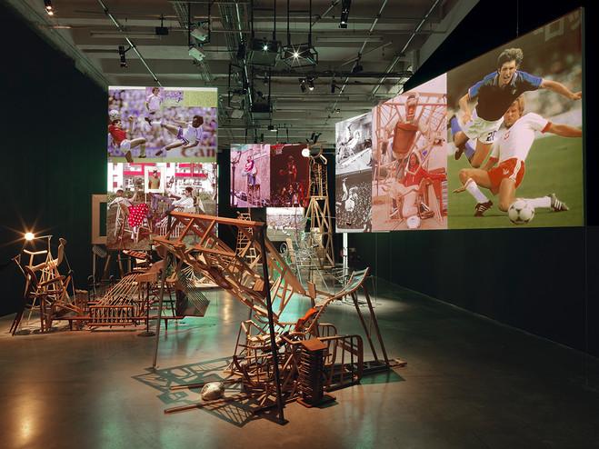 Taro Izumi - Galerie G-P & N Vallois