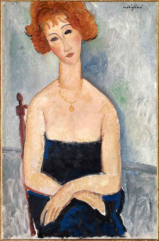 De Zurbaran à Rothko - Musée Jacquemart-André