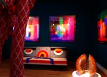 Exposition solo Henrik Vibskov - Le Bicolore