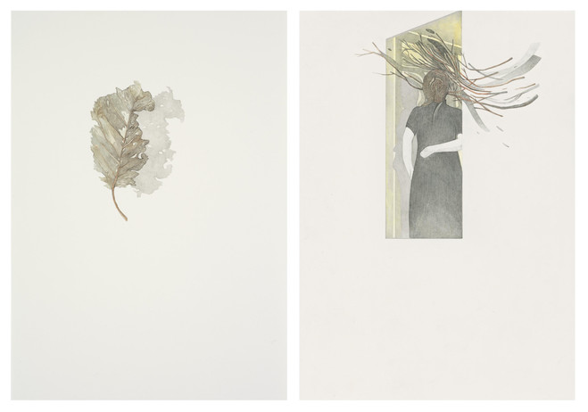 Mélanie Delattre-Vogt - Progress Gallery