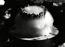 Le bruit des nuages - Maëlle Galerie