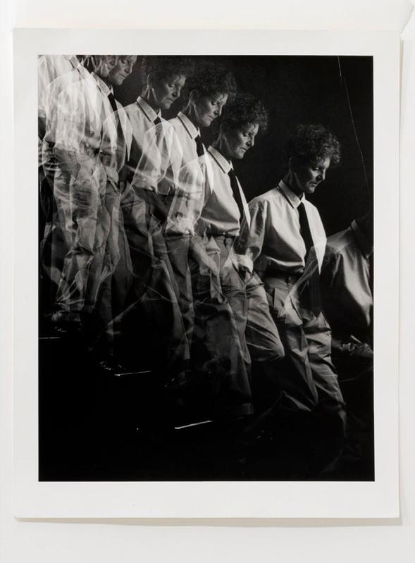 Sturtevant - Galerie Thaddaeus Ropac Marais
