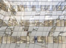 VIB Architecture - La Galerie d'Architecture